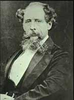thesis charles dickens
