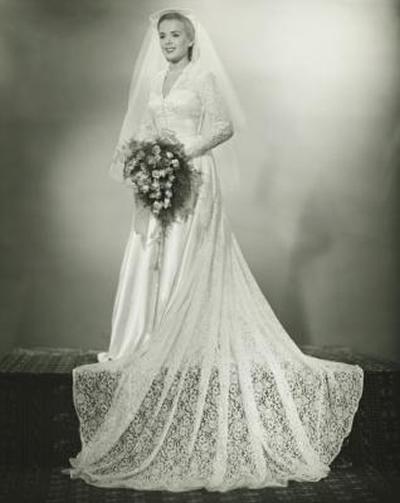 1940 S Wedding Dresses - Wedding Guest Dresses