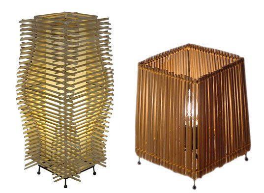 tasarim-bambu-abajur